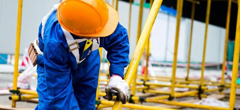 Maintenance and Inspections - SkelScaff